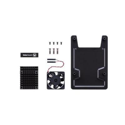 ASUS Tinker Open Case DIY Kit - Zwart