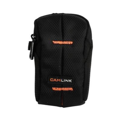 CamLink CL-CB10 Cameratas - Zwart, Oranje