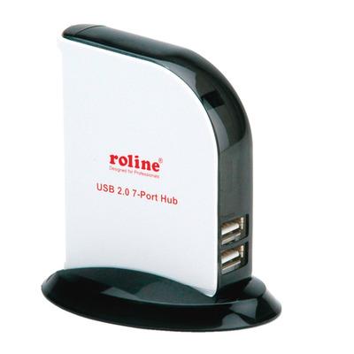 ROLINE 14.02.5011 interface hubs