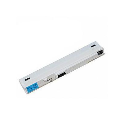 Acer batterij: BT.00305.008 - Wit