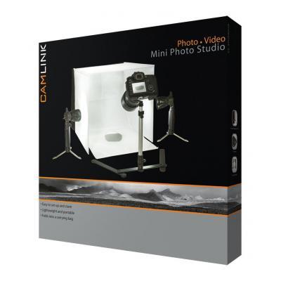 Camlink photo studio equipment set: CL-STUDIO10
