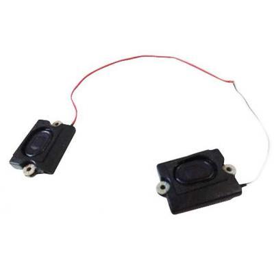 Acer Speaker Set Notebook reserve-onderdeel - Zwart