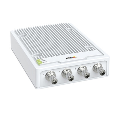 Axis M7104 Video server