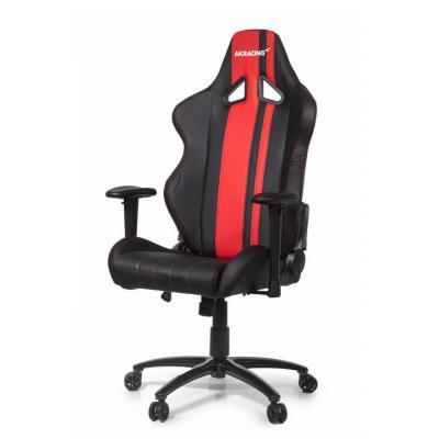 Akracing stoel: Rush Gaming