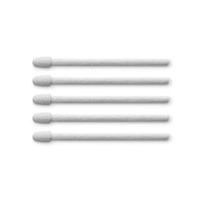 Wacom pen-hervulling: 5 pen nibs - Wit