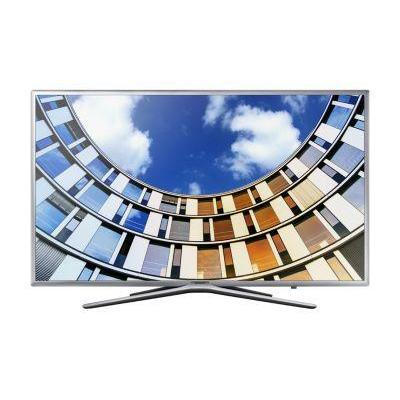 Samsung led-tv: UE49M5650AU - Zilver