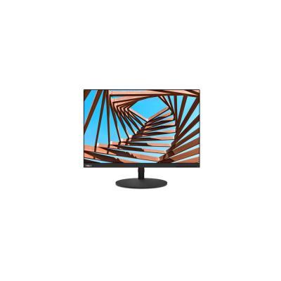 """Lenovo ThinkVision T25d-10 25"""" WUXGA IPS Monitor - Zwart"""