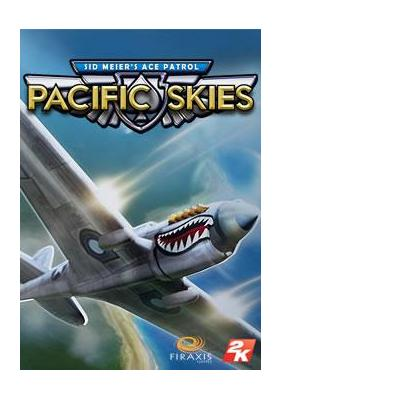2k game: Sid Meier's Ace Patrol: Pacific Skies