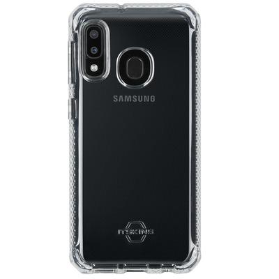 Spectrum Backcover Samsung Galaxy A20e - Transparant - Transparant / Transparent Mobile phone case