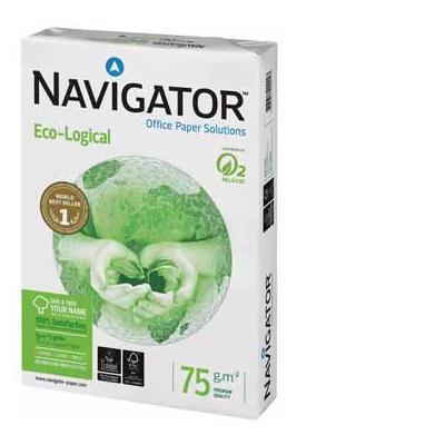 Navigator papier: ADVANCED A4 75G 500V