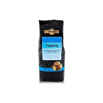 Caprimo koffie: Topping 10x750 gram
