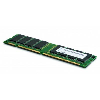 Lenovo RAM-geheugen: 4 GB, DDR3, 1333 MHz, 240-pin, ECC, CL9, 1.35 V