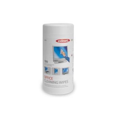 Ednet 63001 Reinigingskit - Wit