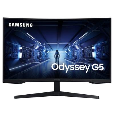 Samsung LC27G54TQWRXEN monitoren