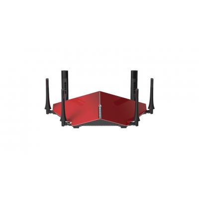 D-link wireless router: Wireless AC3200 Tri-Band Router