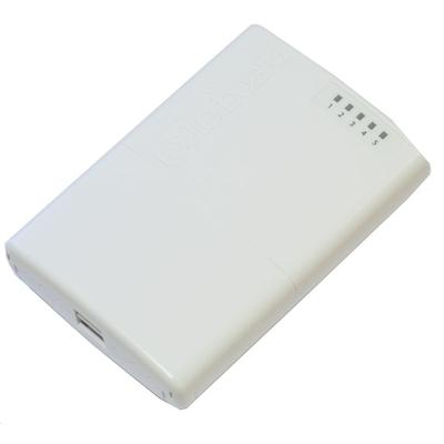 Mikrotik PowerBox Router - Wit