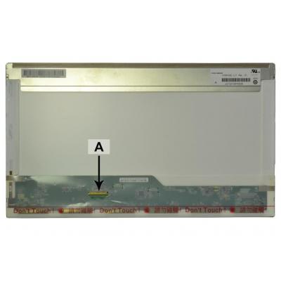 2-Power SCR0526B Notebook reserve-onderdelen
