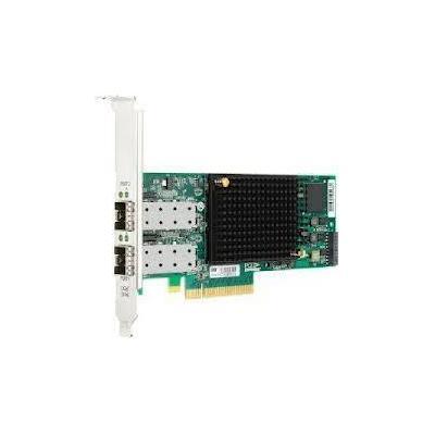 Cisco netwerkkaart: Emulex OneConnect OCe10102-F CNA, 2-port, 10Gbps adapter, Refurbished