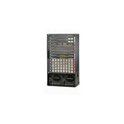 Cisco netwerkchassis: Catalyst 6513
