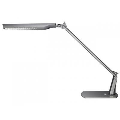 Staples tafellamp: Bureaulamp grijs