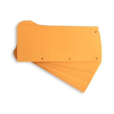 Elba bladwijzer: 240x105 mm - Oranje