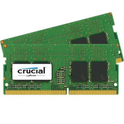 Crucial CT2K8G4SFS8213 RAM-geheugen