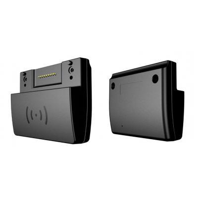 Prodvx smart kaart lezer: NFC Reader voor Android DS Series - Zwart