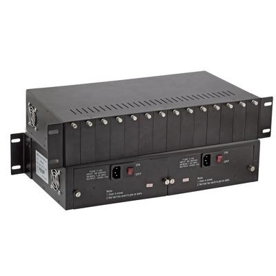 EFB Elektronik EL0CH1 netwerkchassis