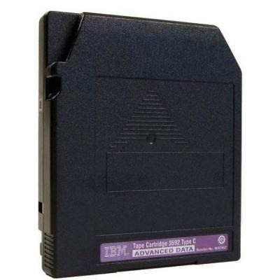 IBM JC Advanced Data 4TB, 239g Datatape - Zwart