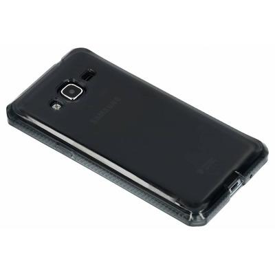 Zwart Spectrum Case Samsung Galaxy J3 / J3 (2016) - Zwart / Black Mobile phone case