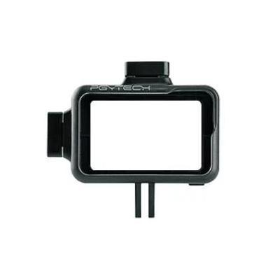"""PGYTECH 1/4"""", 84x33x77mm, 30g, Black Camera kooi - Zwart"""