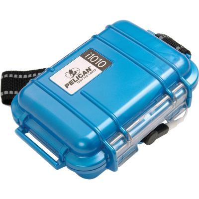 Peli MP3/MP4 case: i1010 - Blauw
