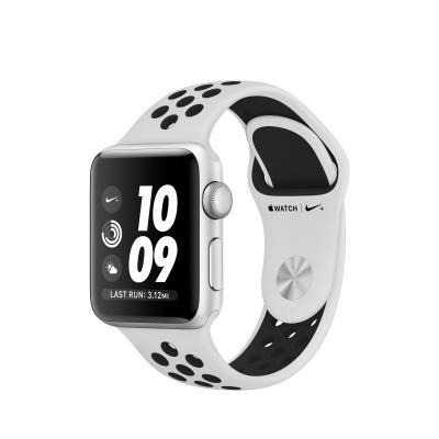 Apple smartwatch: Watch Nike+