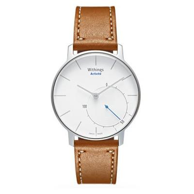 Withings wearable: Activité - Zilver