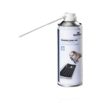 Durable reinigingskit: Powerclean 400 - Wit