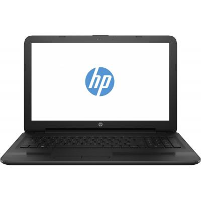 Hp laptop: 200 250 G5 - Zwart
