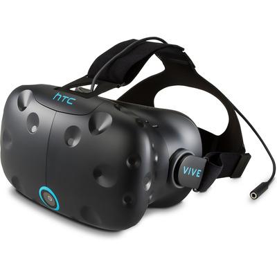 HP HTC Vive Business Edition Virtual reality bril - Zwart - Demo model