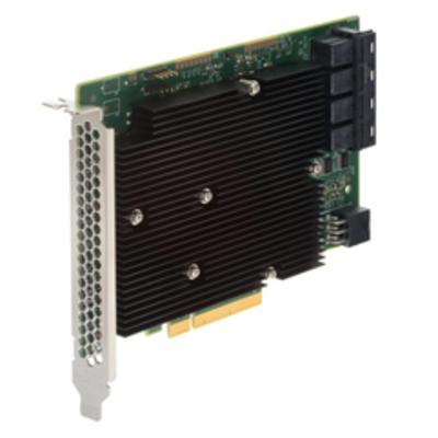 Broadcom SAS 9300-16i Interfaceadapter