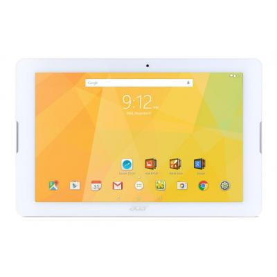 Acer tablet: Iconia B3-A20-K08M - Wit