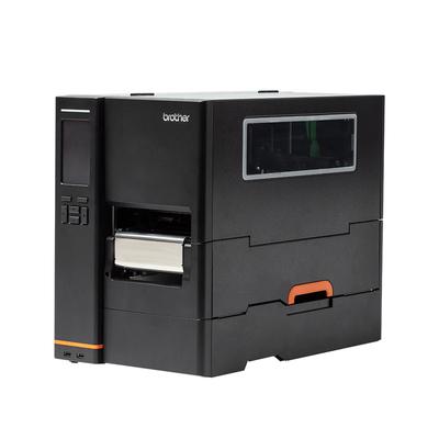 Brother TJ-4522TN Labelprinter - Zwart