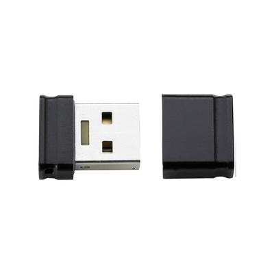 Intenso Micro Line USB flash drive - Zwart