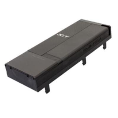 Acer Front Bezel, Black Computerkast onderdeel - Zwart