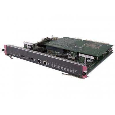 Hewlett Packard Enterprise 7500 384Gbps Fabric Module w/ 2 XFP Ports Netwerk switch module - .....