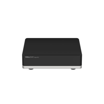 DELL EMC SD-WAN Edge 610 Netwerkbeheer apparaat - Zwart, Zilver