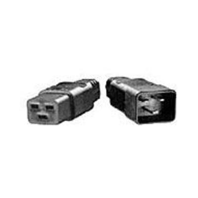 Hewlett Packard Enterprise HP C19 - C20 WW 250V 16Amp 2.5m Jumper Cord Electriciteitssnoer - .....