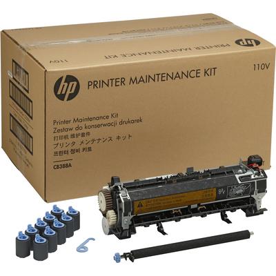 HP CB389A printer- en scannerkits