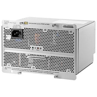 Hewlett Packard Enterprise J9828A Switchcompnent - Zilver