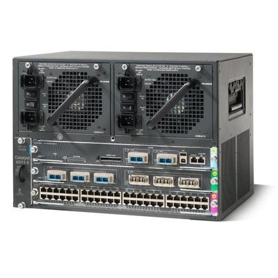 Cisco netwerkchassis: Catalyst 4503-E