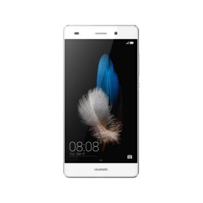 Huawei smartphone: P8lite - Wit