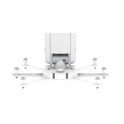 Smart Media Precision Pro 500 Projector plafond&muur steun - Wit